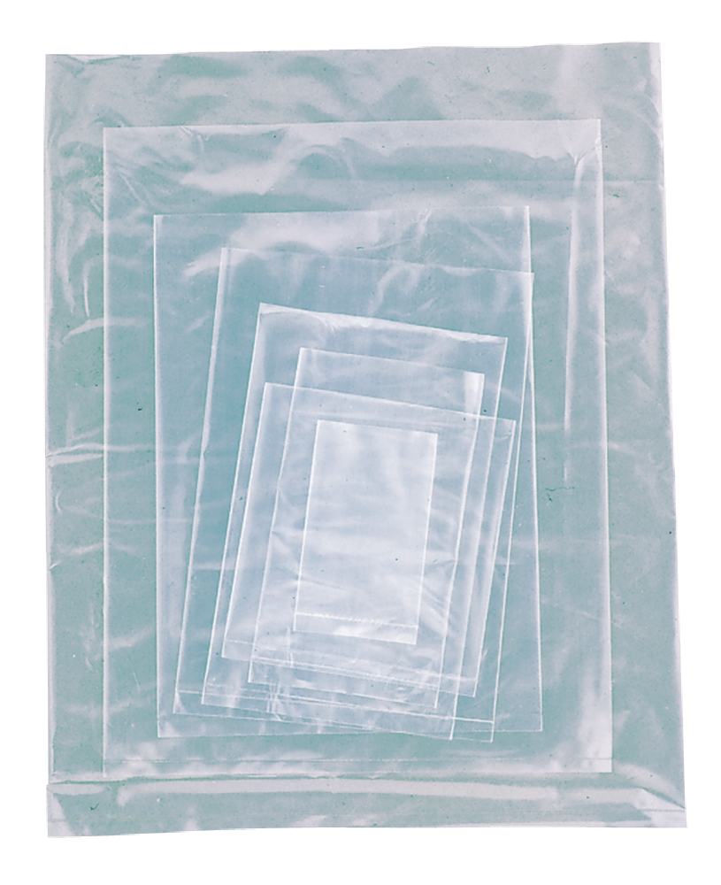 poly bags 1 1/2 mil flat polyethylene bags clear poly bags great for small items use these bags to ship or package small retail items, store small hardware parts, and organize your small craft.